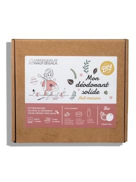Laboratoire du Haut-Ségala - Kit Mon Déodorant Solide