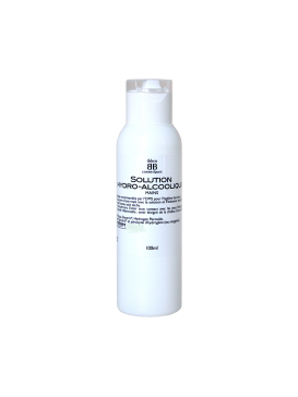 Ibbeo - Solution Hydroalcoolique - 100 ml