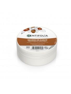 Centifolia - Beurre de Karité biologique et équitable