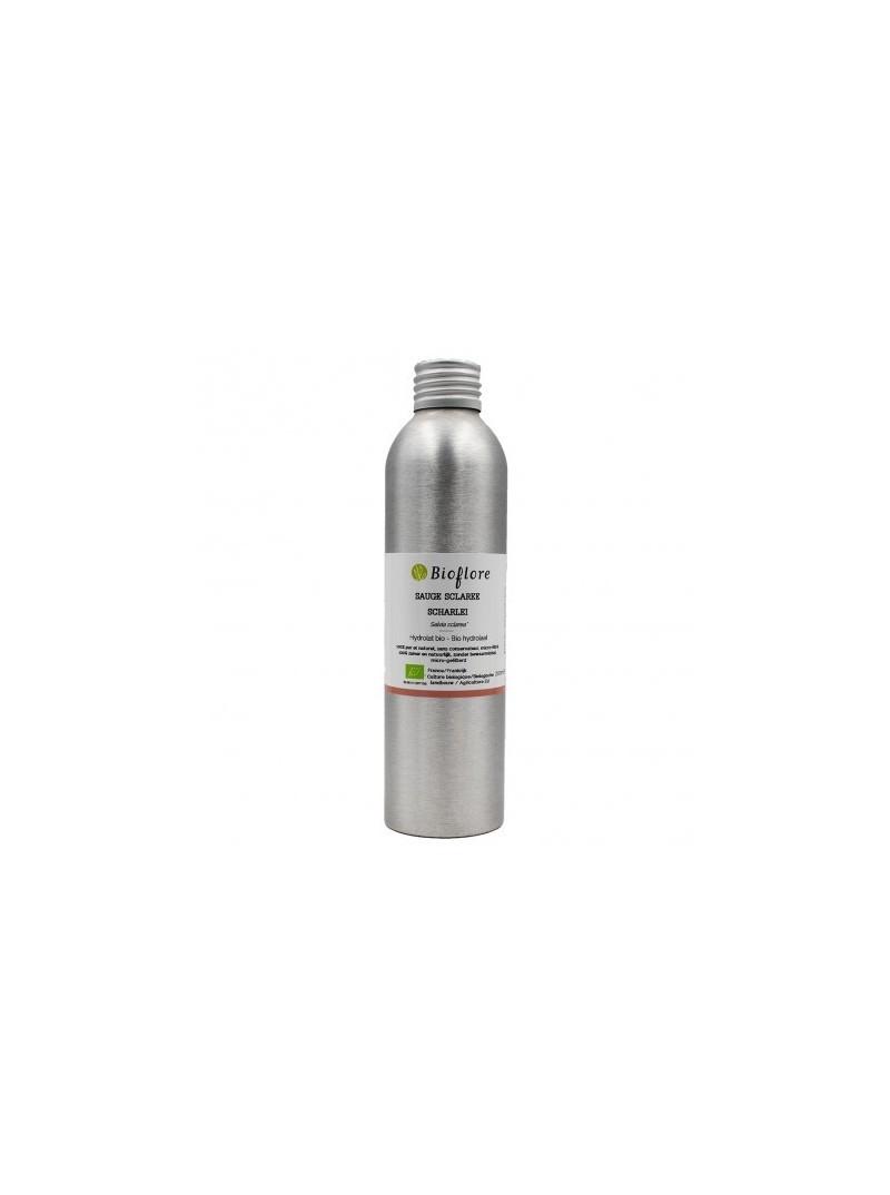 Bioflore - Hydrolat de Sauge Sclarée Bio - 200 ml
