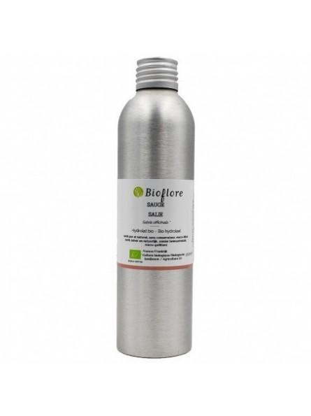 Bioflore - Hydrolat de Sauge Officinale Bio - 200 ml