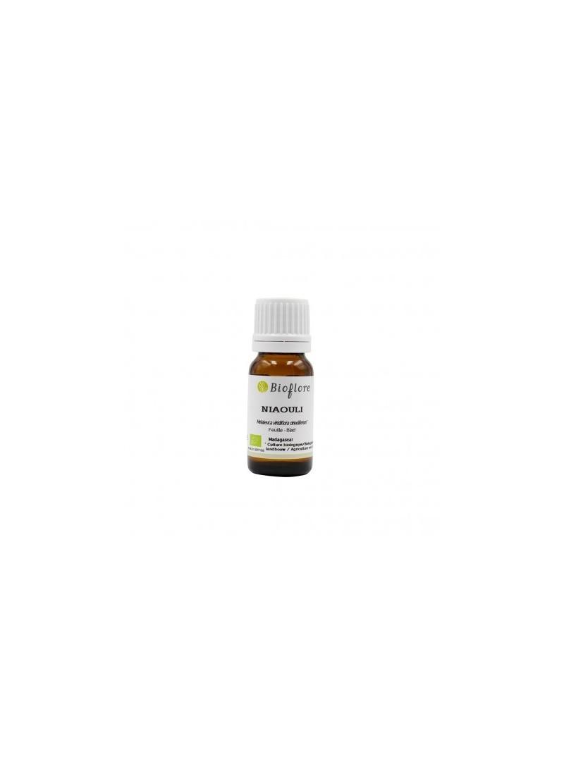 Bioflore - Huile Essentielle de Niaouli Bio - 10 ml