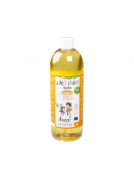 Anaé - Base Lavante Neutre Multi-Usage - 1000 ml