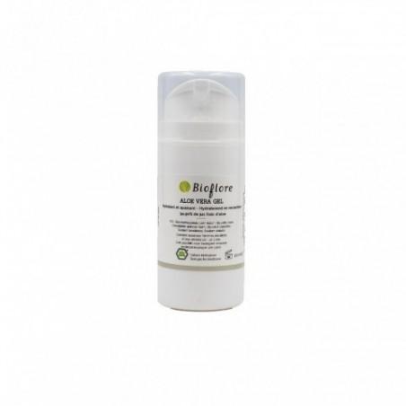 Bioflore - Gel d'Aloe Vera - 100 ml