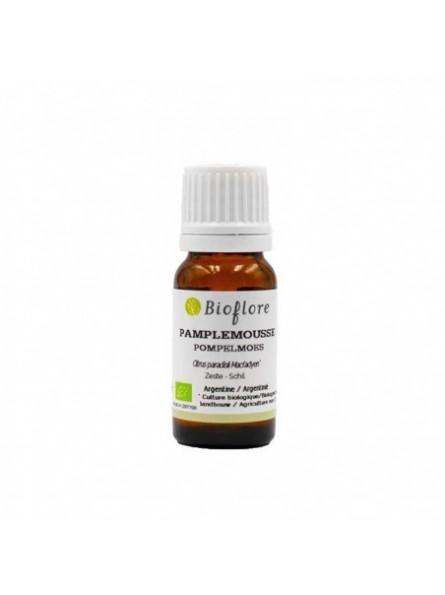 Bioflore - Huile Essentielle de Pamplemousse Bio - 5 ml