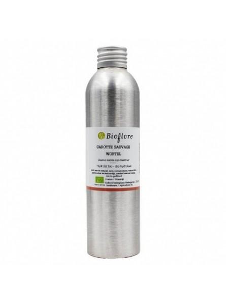Bioflore - Hydrolat de Carotte Sauvage Bio - 200 ml