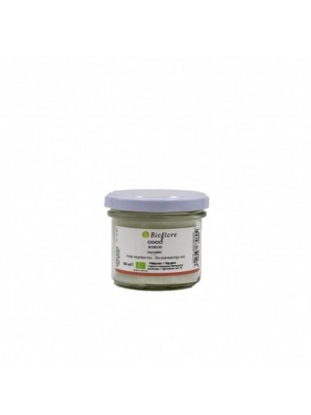 Bioflore - Huile de Coco Bio - 100 ml