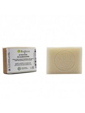 Bioflore - Savon Bio Le Plus Doux - 80 grammes
