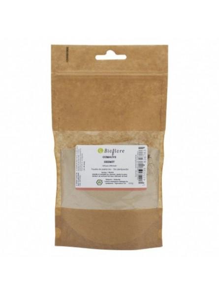 Bioflore - Racine de Guimauve Bio en Poudre - 100 grammes