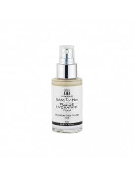 Ibbeo - Fluide Hydratant Homme - 50 ml