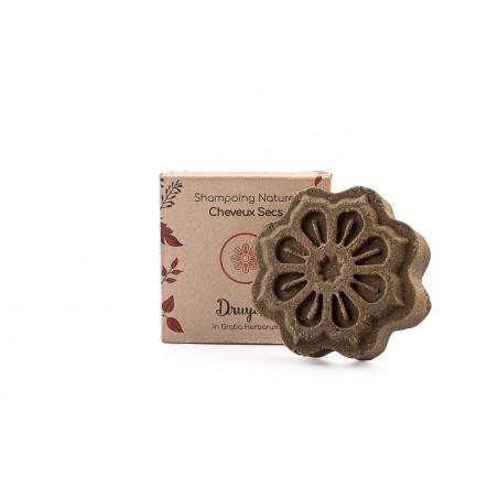 Druydès - Shampoing pour Cheveux Secs - 70 grammes