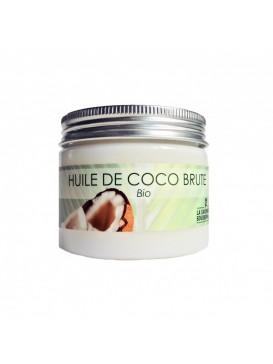 Huile de Coco - La Savonnerie Bourbonnaise