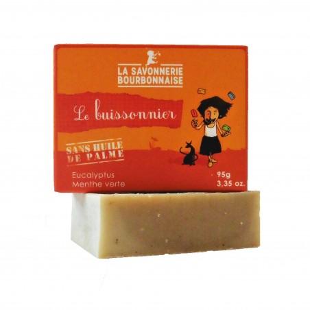 La Savonnerie Bourbonnaise - Savon Le Buissonnier