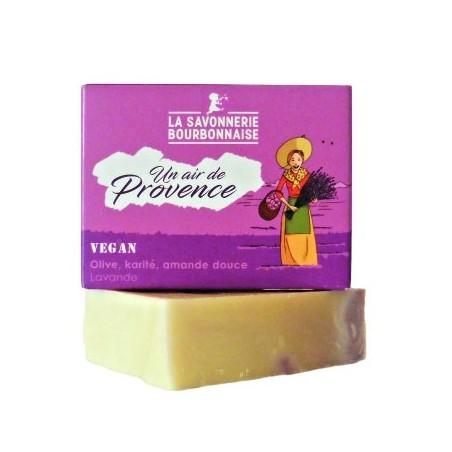La Savonnerie Bourbonnaise - Savon Un Air de Provence