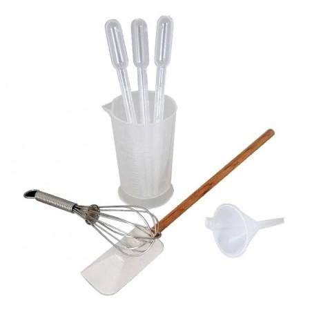 Centifolia - Kit Accessoires Cosmétiques