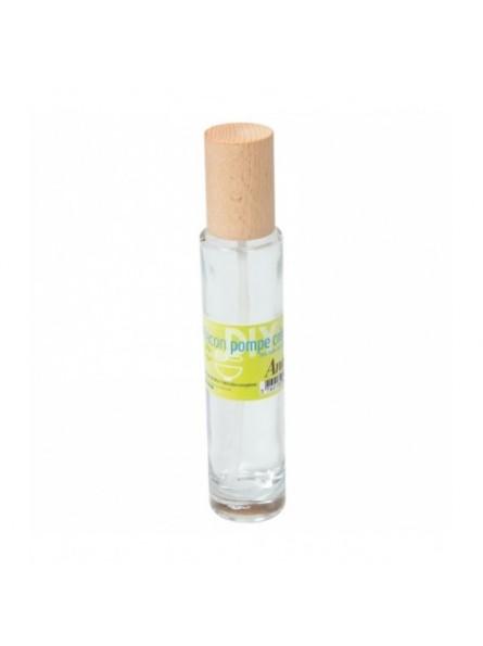 Anaé - Flacon-Pompe en Verre