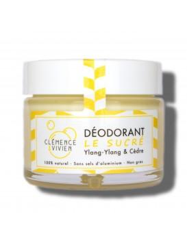 Déodorant Crème Le Sucré