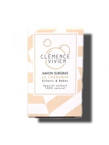 Clémence & Vivien - Savon Le Chérubin - 100 gr