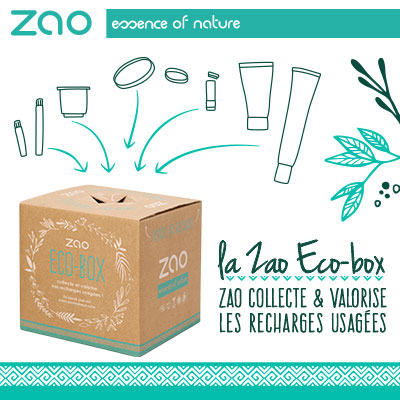 Zao Eco-box